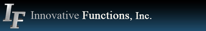 Innovative Functions, Inc.